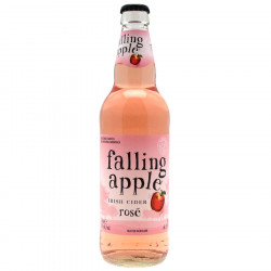 Falling Apple Rosé Cider 50cl 5°