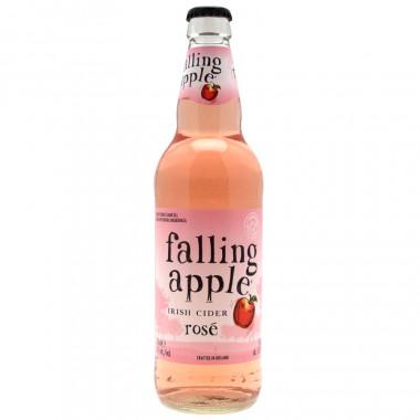 Falling Apple Rosé Cider 50cl 5°