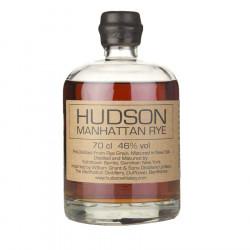 Hudson manhattan rye 70cl 46'