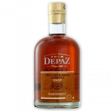 Depaz VSOP Rum 70cl 45°