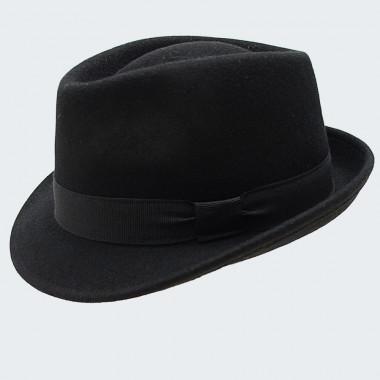 Celtic Alliance Black Felt Hat