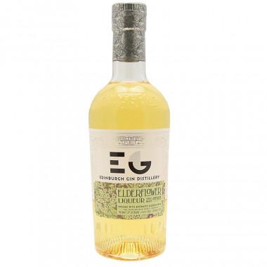 Liqueur Elderflower Edingburgh Gin 50cl 20°