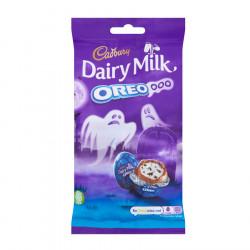 Dairy Milk Oreo Halloween Cadbury 256g