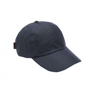 Barbour Holden Navy Cap