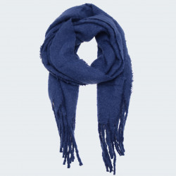 Out Of Ireland Blue Scarf