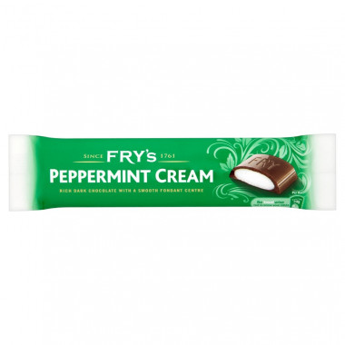 Peppermint Cream 49g