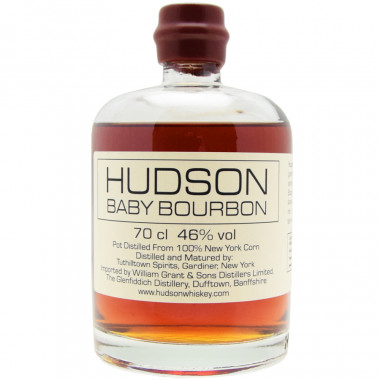 Hudson Baby Bourbon 70cl 46°