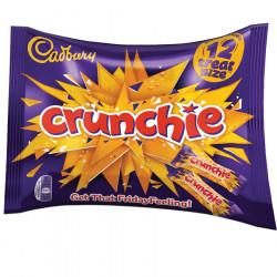 Chocolats Crunchie Cadbury 210g