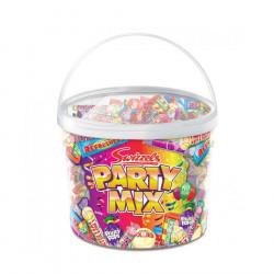 Assortiment de Bonbons Party Mix Swizzels 840g