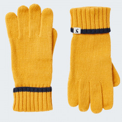 Tom Joule Yellow Gloves