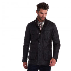 Barbour Wax Rustic Corbridge Jacket
