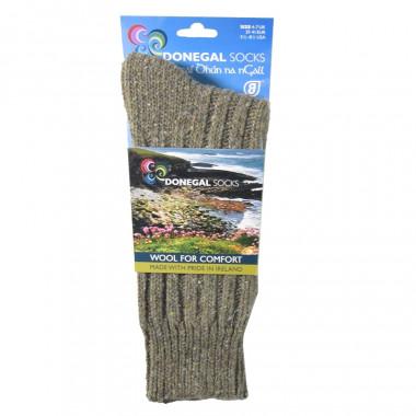 Donegal Socks Mush Short Socks
