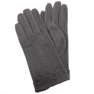 Gants Gris Clair Out of Ireland