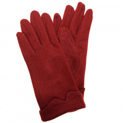 Out of Ireland Red Gloves