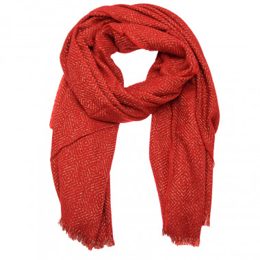 Out Of Ireland Red Stole