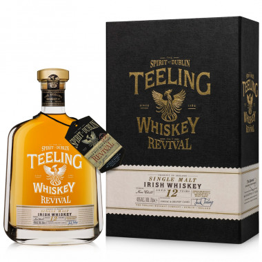 Teeling Revival V 12 Years Old 70cl 46°