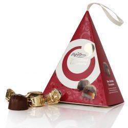 Sapin 8 Chocolats Caramel Lily O'Brien's 108g