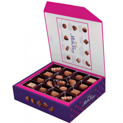 Cadbury Milk Tray Chocolates 360g