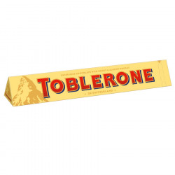 Milk Chocolate Toblerone 360g