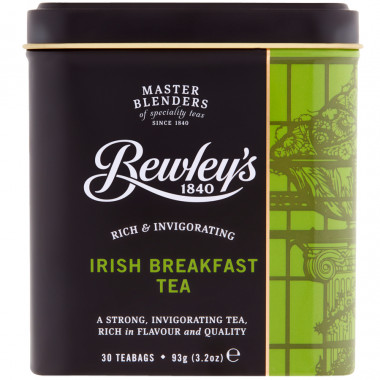 Bewley's Thé Irish Breakfast 30 Sachets