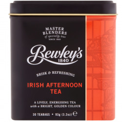 The irish afternoon bew. 30sts boite