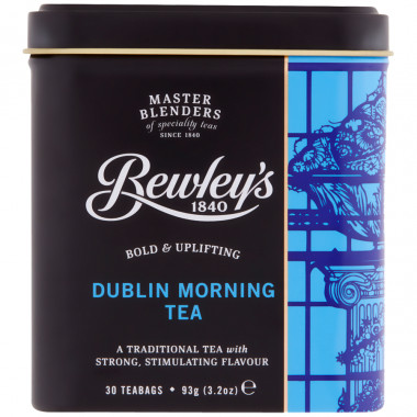 The dublin morning bew. 30sts boite