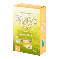 Barry's Infusion Camomille 20 sachets