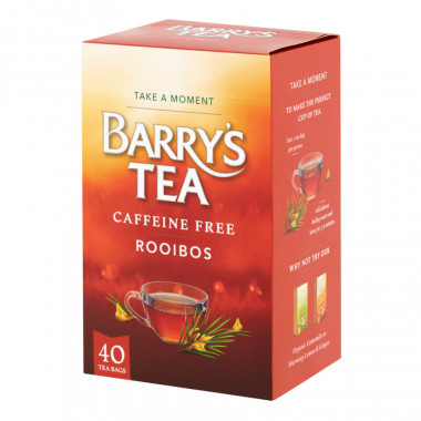 Barry's Rooibos 40 sachets