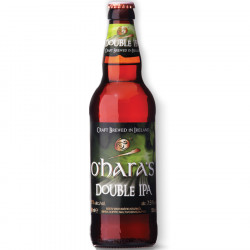 O'hara Double IPA 50cl 7.5°
