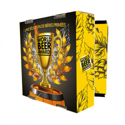 Discovery Beer Awards 6 x 33cl