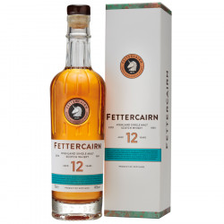 Fettercairn 12 Years Old 70cl 40°