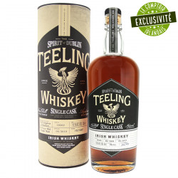 Teeling 10 Years Sherry Cask 70cl 59.5°