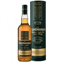 Glendronach Cask Strengh Batch n°8 70cl 61°