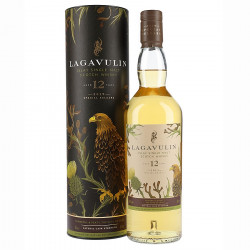 Lagavulin 12 Years Edition 2019 70cl 56.5°