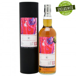 Glenlivet 2006 Sherry Butt Ink S.V. 70cl 62.8°