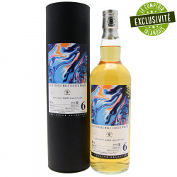 Caol Ila 2013 Wine Cask Ink S.V. 70cl 46°