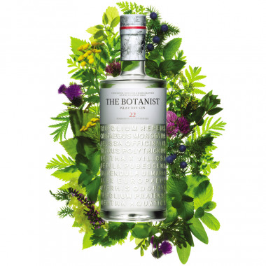 The Botanist Gin 70cl 46°