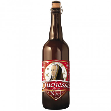 Duchesse Anne de Noël 75cl 8°