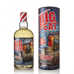 Big Peat Christmas Edition 2019 70cl 53.7°
