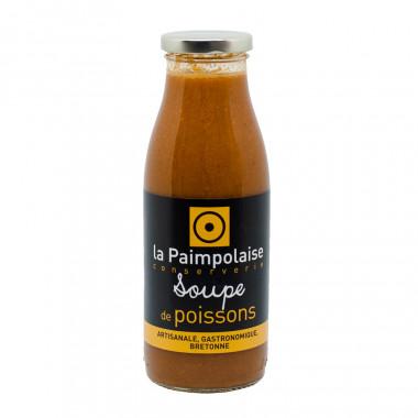 La Paimpolaise Fish Soup 500ml