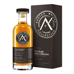 Bunnahabhain Staoisha Feuillettes AK Collection 70cl 49°