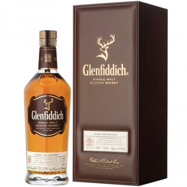 Glenfiddich Rare Cask 1977 70cl 44.9°