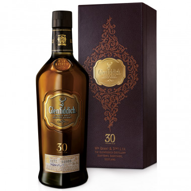 Glenfiddich 30 Yearls Old 70cl 43°