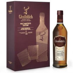 Glenfiddich Malt Master's Gift Pack 70cl 43°