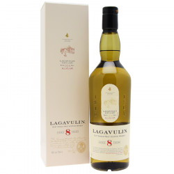 Lagavulin 8 Years Old 70cl 48°