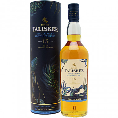 Talisker 15 Ans Special Releases 2019 70cl 57.3°