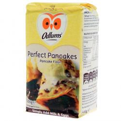Préparation Pancakes au Blé Odlums 500g