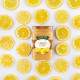 Pâte à tartiner citron