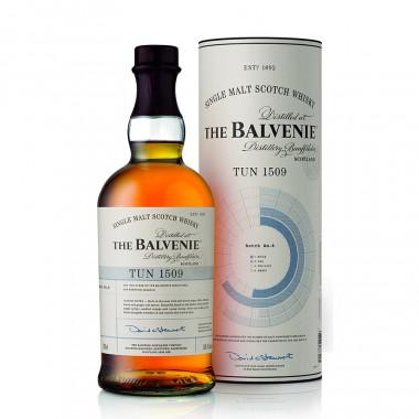 Balvenie Tun 1509 Batch n°6 70cl 50,4°