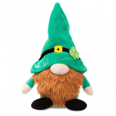 Leprechaun Gnome Plush 16cm